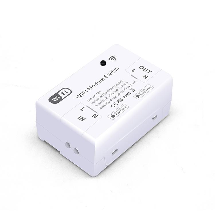 Wifi Switch Module