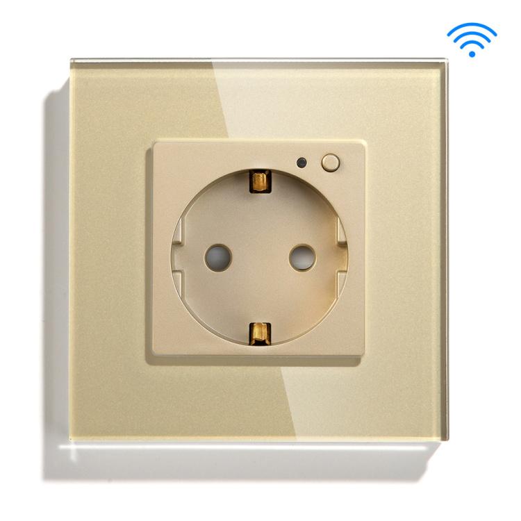 Smart Wi-Fi16A EU Socket Outlet