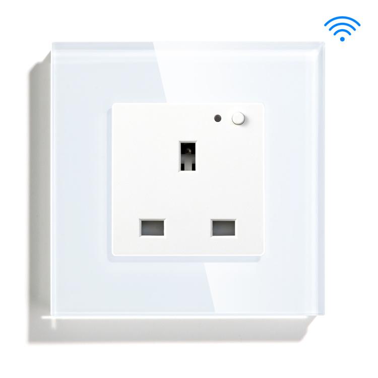 Smart Wifi 13A UK Socket