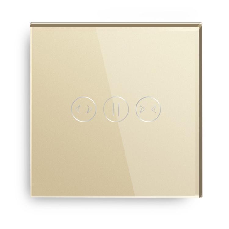 86mm Wifi Smart Curtain Switch
