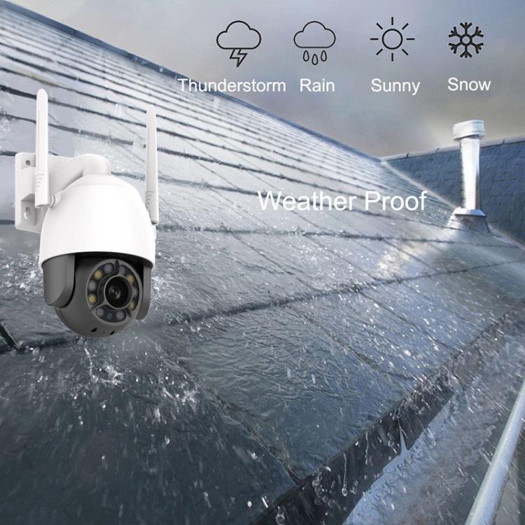 Unistone 2MP WIFI Dual Light Speed Dome