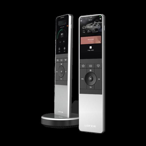 iRemote  Handheld Smart Screen
