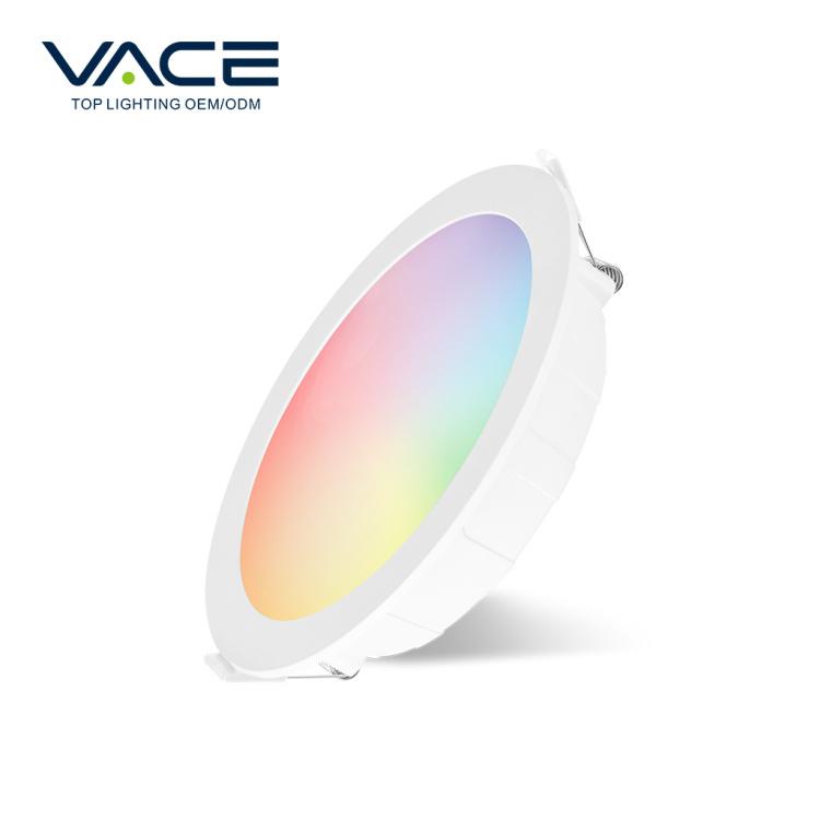 4W Zigbee CW Ultra Thin Smart Downlight