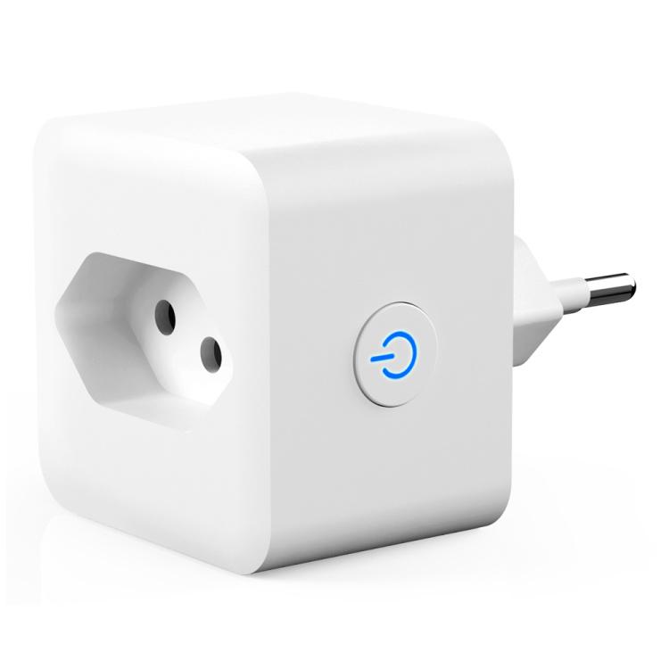 Zigbee Brazil Smart Socket