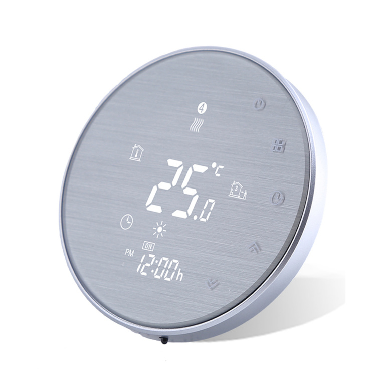 Digital room programming thermostat water boiler heating wifi room thermostat