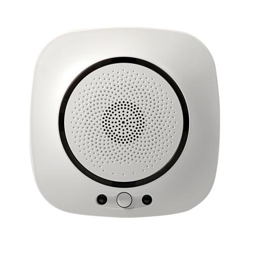 MYQ Wi-Fi Carbon Monoxide Detector