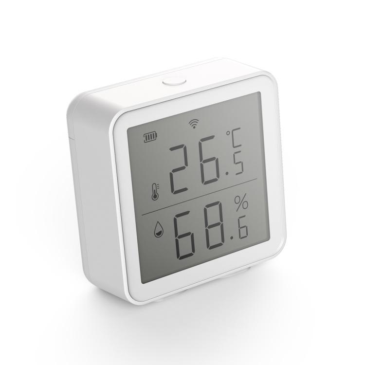MYQ Wi-Fi Temperature & Humidity Sensor