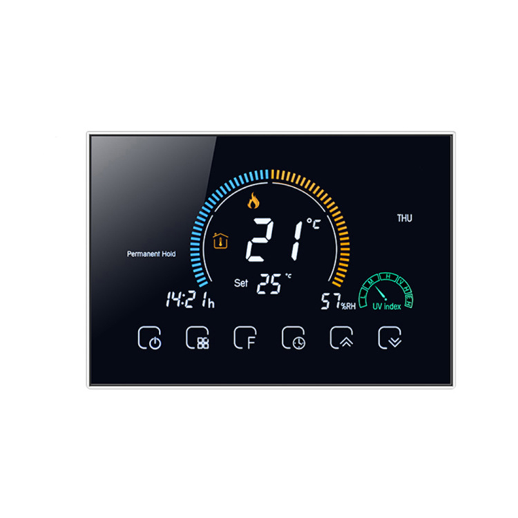 Wi-Fi Thermostat For Ground Heating Of Electric/Water/Gas Boilers Smart Temperature Controller Supports Alexa Google Home