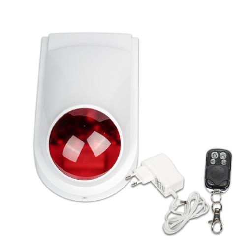 MYQ ZigBee Siren Alarm Sensor