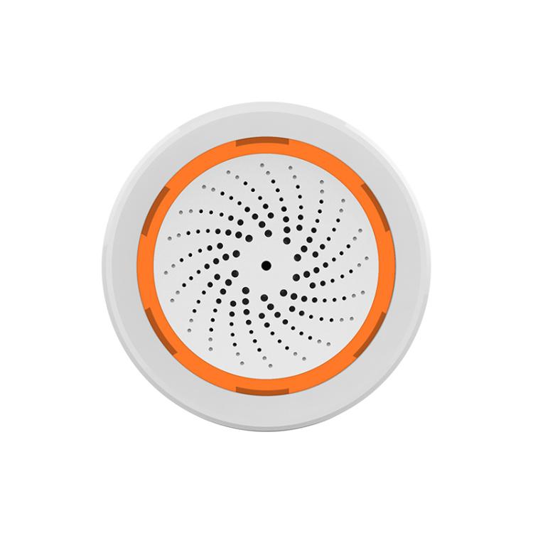 MYQ ZigBee 3 in 1 USB Siren Alarm Sensor