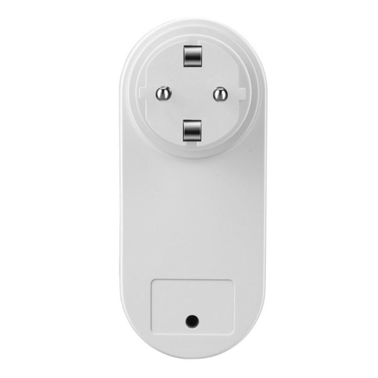 Wi-Fi Dual USB Socket