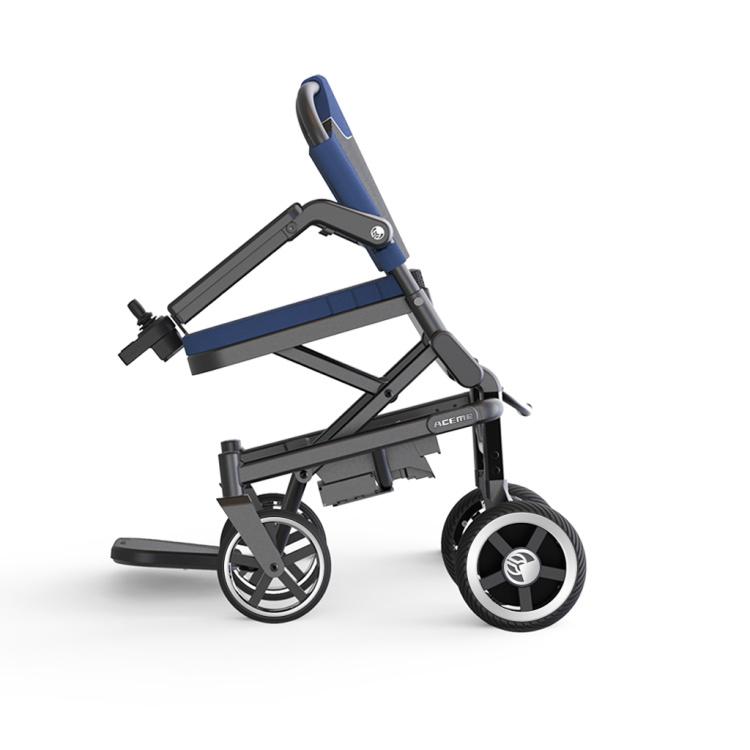 ACEME Electric Wheelchair