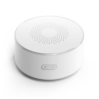 Zigbee Audible and Visible Alarm