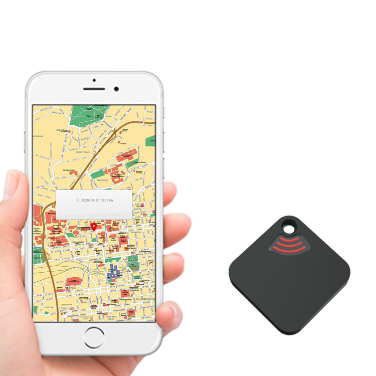 Smart Product Usb Rechargeable Phone Tracker Bluetooth Wireless Key Finder