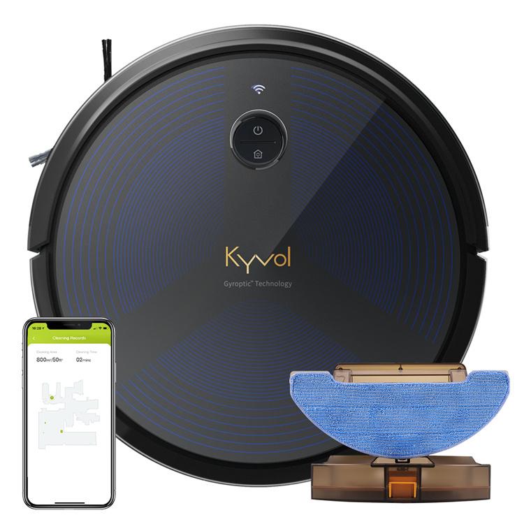 Kyvol Cybovac D6 Robot Vacuum Cleaner