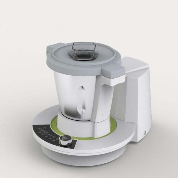 Cooking Robot