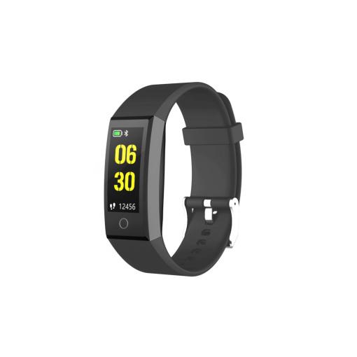 Cling Aura Smart Health Wristband