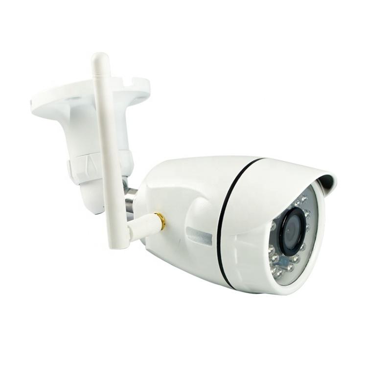 1080P Outdoor Wi-Fi IP66 Camera