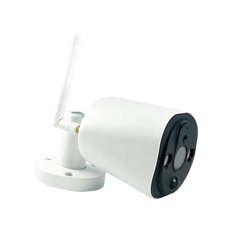 Outdoor Wireless Smart IP66 Camera