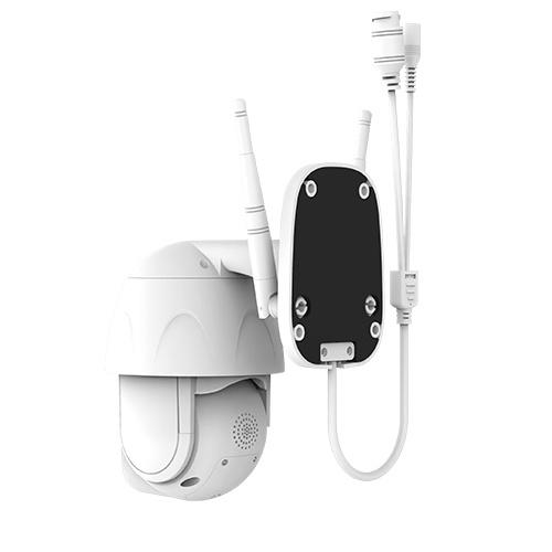 Outdoor PTZ Camera IP65 With Dual light control