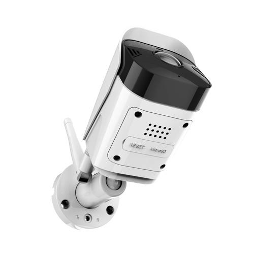 Outdoor Bullet Camera Metal case