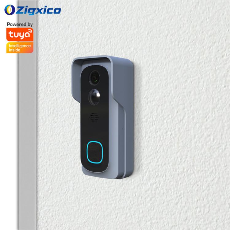 Two Way Audio Low Power Consumption WiFi HD 1080P Video Doorbell Camera