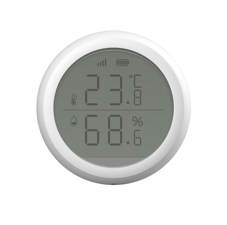 Zigbee Temperature Humidity Sensor