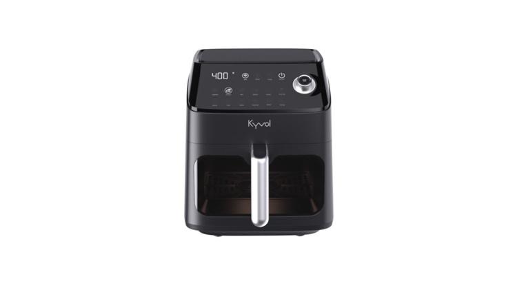 Wi-Fi Kyvol F6W Air Fryer