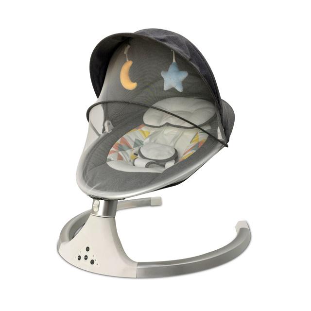 Bluetooth Automaic Baby Swing