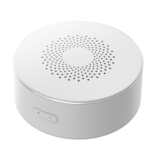 Wi-Fi Audible and Visible Alarm