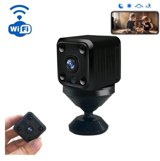 Mini Spy Camera Hidden 1080P Camera,  Joyfa Security Small Camera