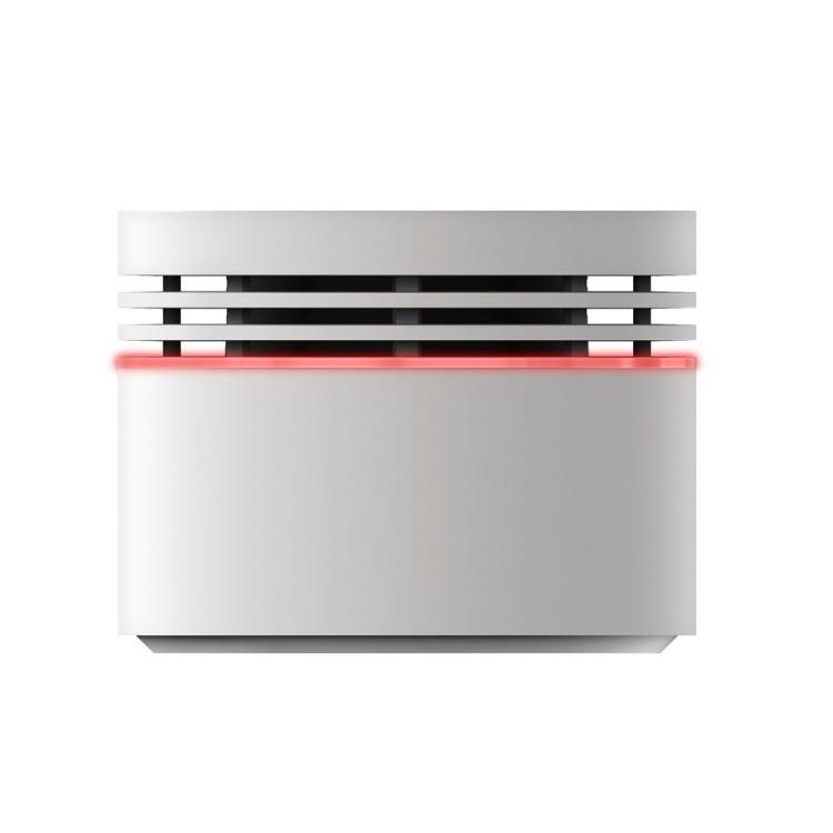 Wi-Fi Smart Smoke Sensor