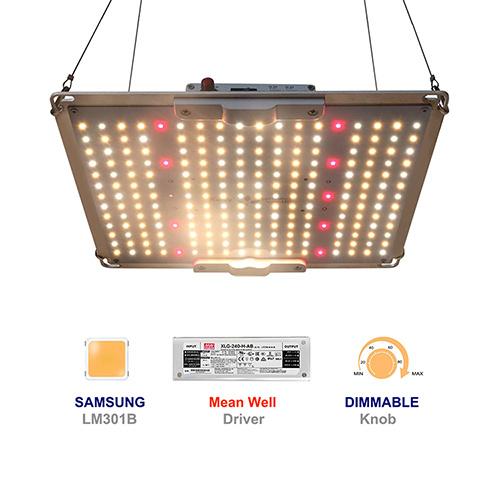 Kroay RX-G1000L Quantum SF1000 QB LED Grow Light Board