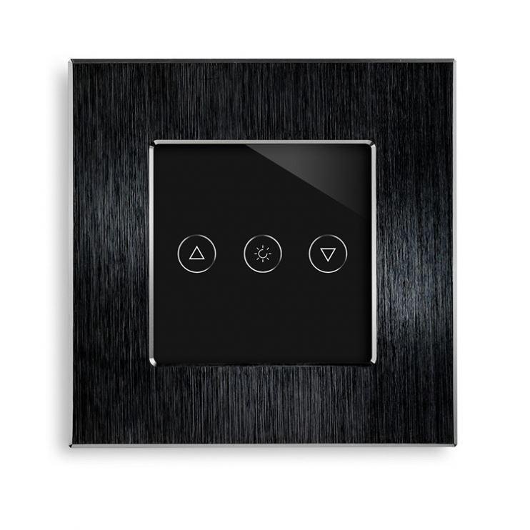 Wi-Fi Home Automation Smart