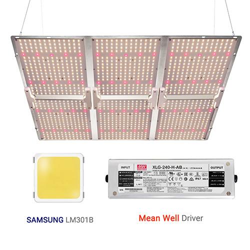 Quantum SF6000 SF 6000 Samsung LED Grow Light Board