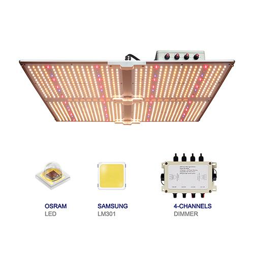 Koray 550W  LED Grow Light Module