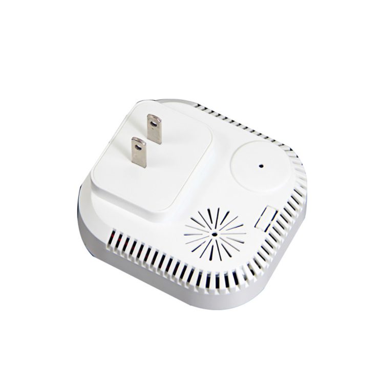 WI-FI Natural Gas and Carbon Monoxide Detector CO with TUYA APP
