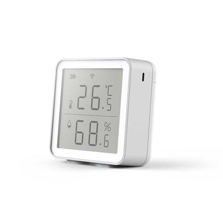 Wi-Fi Temperature&Humidity Sensor