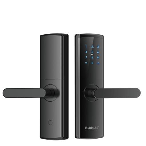 Wi-Fi Apartment Lock