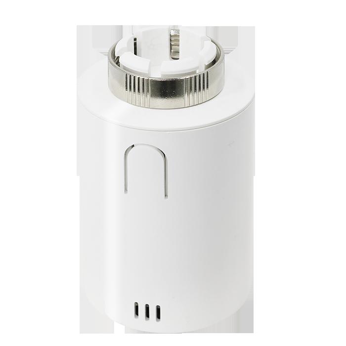 Smart Zigbee/Bluetooth Radiator Thermostat