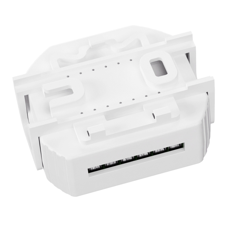 Zigbee 1 Way Dimmer Switch Module