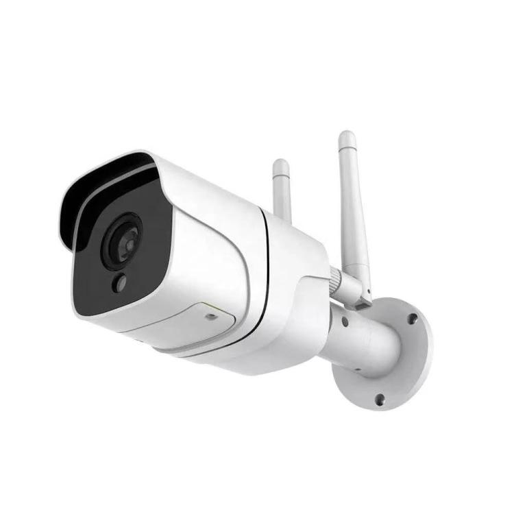 Wi-Fi Security Half-Outdoor Camera, Joyfa security camera