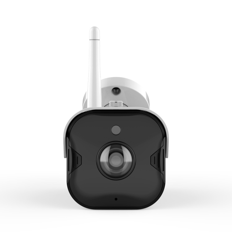 1080P Two Way Audio Security Bullet Camera