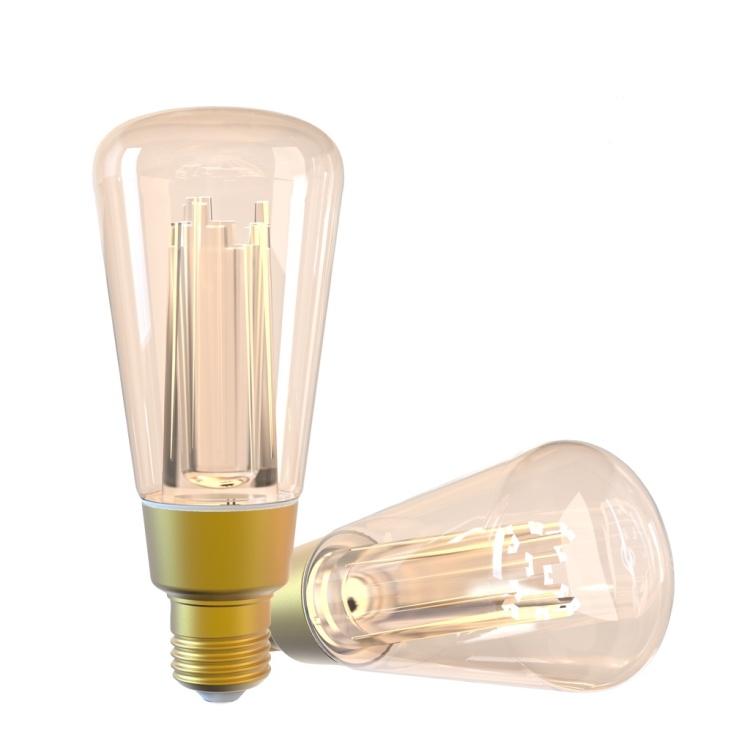 Smart Column Light