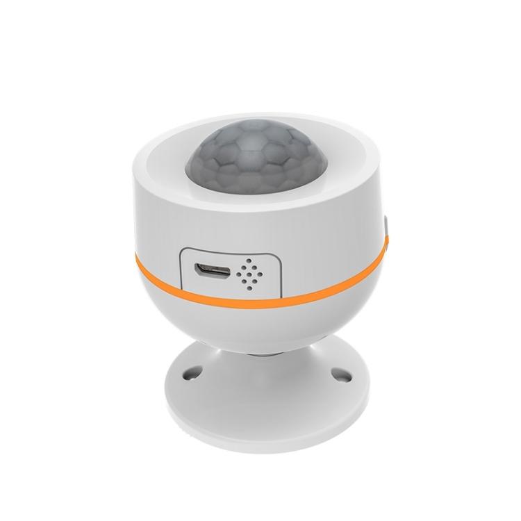ZigBee USB 3 In 1 PIR Motion Sensor