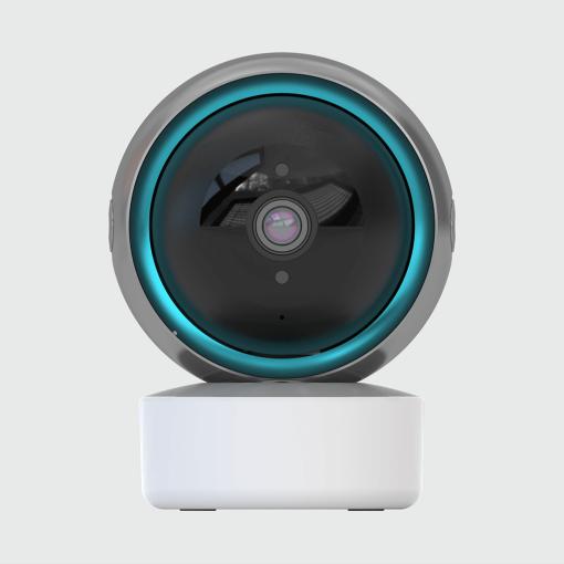 Usion 2MP Smart Camera