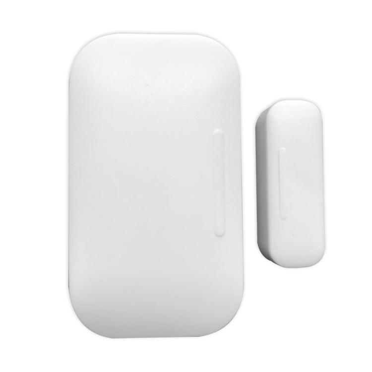 ZigBee Door Sensor Smart Mini Door Alarm Open Sensor ZigBee Window Sensor for Home Security