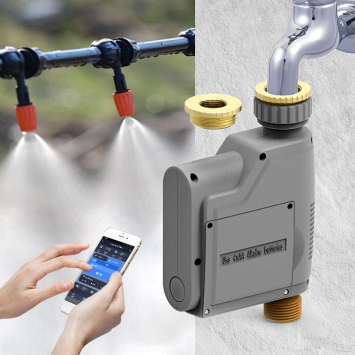 Smart Water Timer