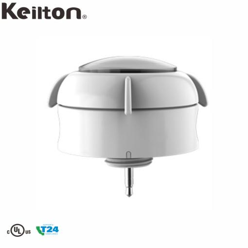 Replaceable Luminaire PIR Sensor