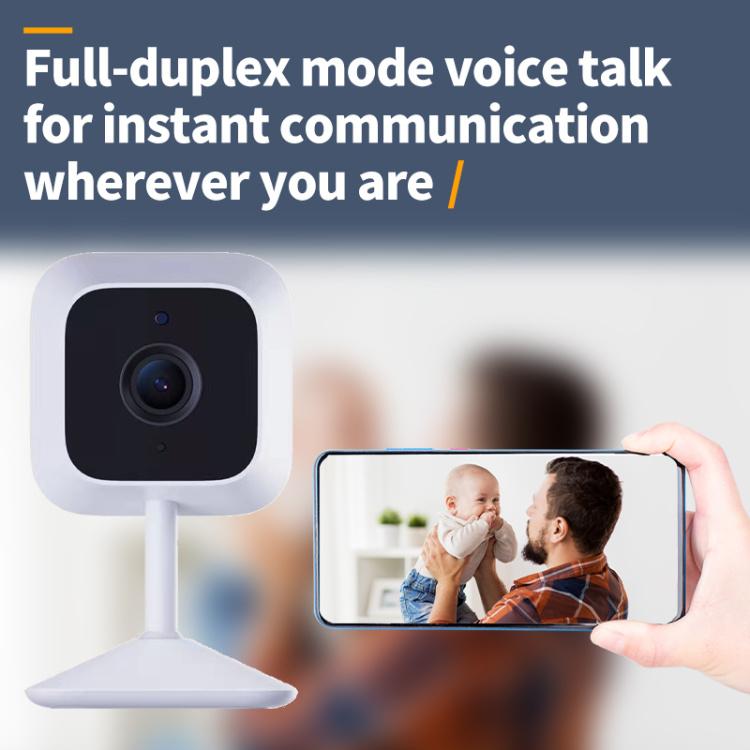 GIEC IP Camera 200W 1080P Smart Camera